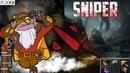 Let's Play DOTA2 SNIPER