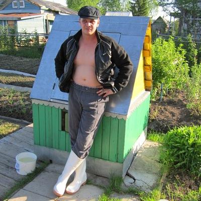 Денис Ложкин, 13 мая 1981, Сыктывкар, id223896715