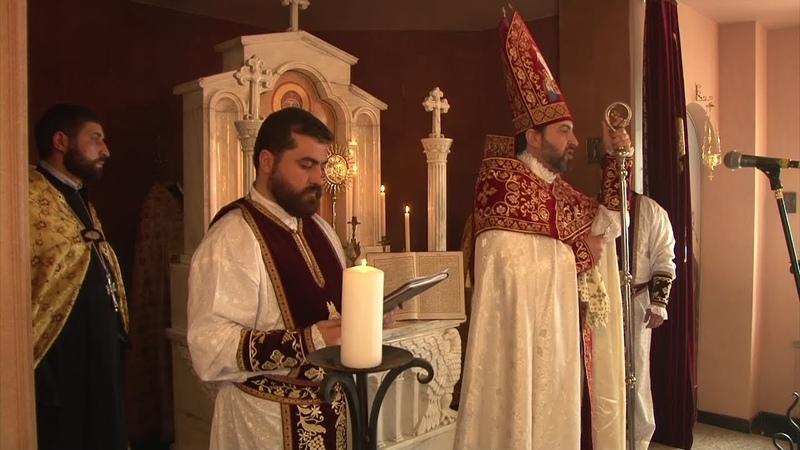 Վլադիվոստոկ քաղաքում հայկական եկեղեցի օ1390