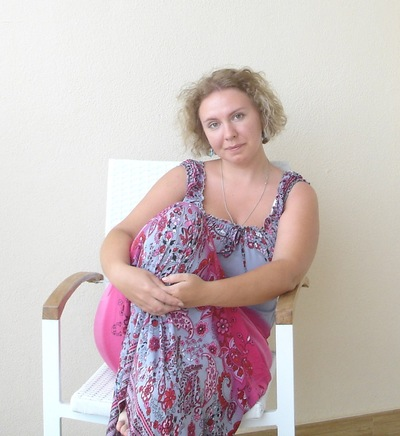 Екатерина Николаева, 29 апреля 1986, Санкт-Петербург, id41586091