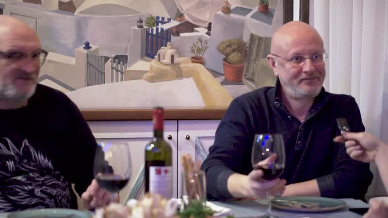 Анонс видео с Гоблином