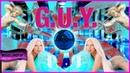 Lady GaGa G U Y (Girl Under You) 2017 Remix Music Video