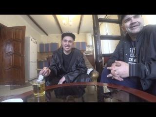 Мопс посетил Киевский городской Дом Ребёнка имени М.М. Городецкого