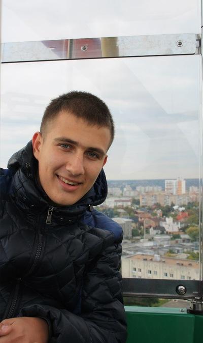 Серёга Деев, 28 февраля , Томаковка, id88993869