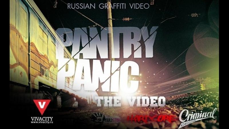 Pantry Panic Part 3.