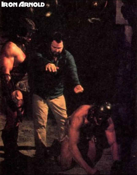 ÁLBUM DE FOTOS Conan the Barbarian 1982 R7prkTejnr0