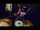 Тима Барабанов - Drum Solo