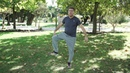 Константин Смирнов, 54, и суставная гимнастика