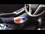 Обзор / Купить Elm 327 mini bluetooth адаптер с кнопкой вкл/выкл - диагностика авто
