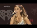 Ariana Grande Last Christmas (Live at iHeartRadio, Jingle Ball 2013)