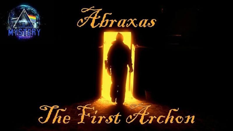 Abraxas god Aeon Demon Archon Gnostic Mythology