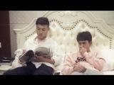 (RUS SUB) This Summer - Feng Jianyu, Wang Qing