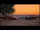 GTA ONLINE /// CHEETAH CLASSIC x TURISMO CLASSIC