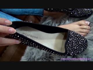 foot fetish pov