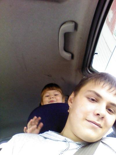 Никита Ниязов, 19 июля , Ижевск, id164701252