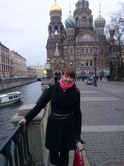 Татьяна Выродова, 31 января 1986, Минск, id14918857