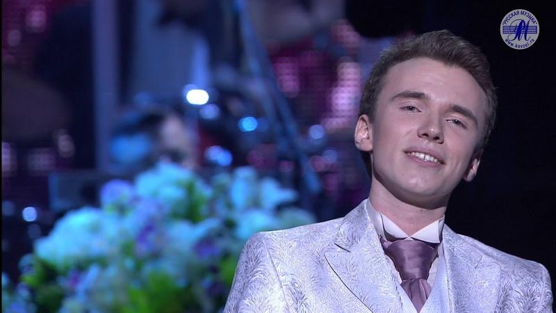 Дмитрий КОВЗЕЛЬ «Лирическая песня» (ВЕСНА ПЕСНИ-2018)