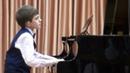 И. С. Бах. Инвенции f-moll BWV 780 и E-dur BWV 777