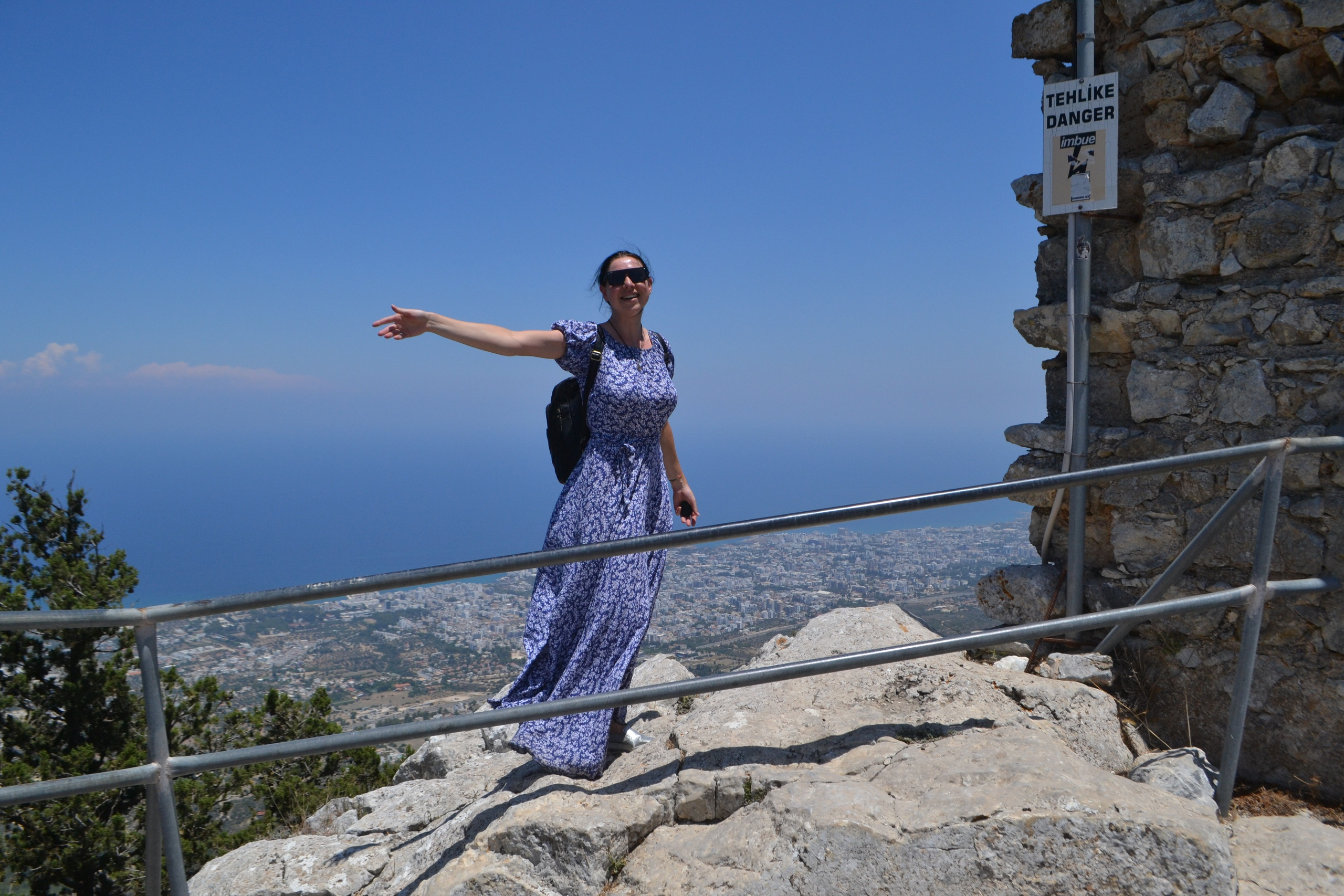 Северный Кипр. Замок Святого Иллариона. (фото). - Страница 3 2Fp8VXyLx-0