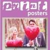 PRINTPOSTERS.ru™ - печать на холсте с доставкой