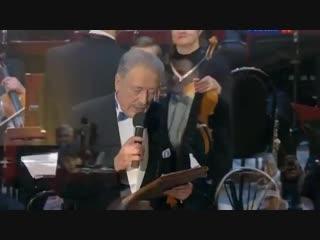 Евгений Дятлов и Оркестр Кинематографии ... молчи... (360p).mp4