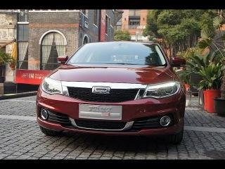 Рейтинг надежности автомобилей Китайские авто по Euro NCAP
