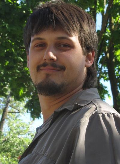 Александр Горобченко, 13 октября 1986, Бердянск, id21572569