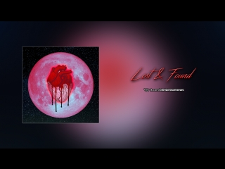 Chris Brown - Lost & Found (перевод)