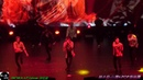 180708 B.A.P Taiwan 演唱會 Skydive (21) 好聽呀~!