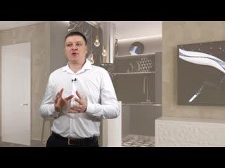 Квартира в Айвазовском