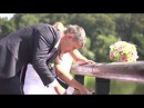 Свадьба в Царицыно Алексей и Елена 09 08 13