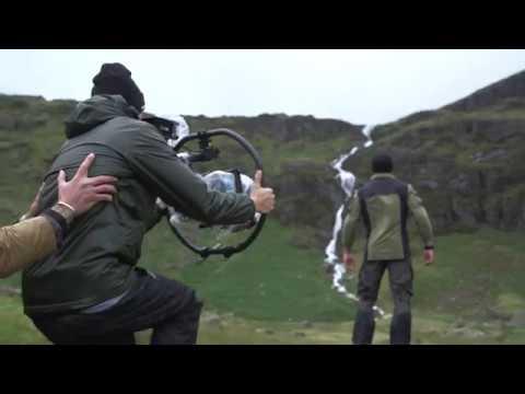 The Making of Thrudark - Here's to Fate