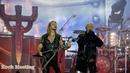 Отрывок из выступления Judas Priest на Hellfest 2018