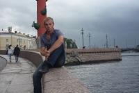 Тимофей Броненосцев, 9 декабря 1986, Санкт-Петербург, id167584340