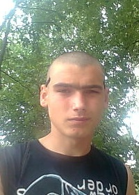 Славік Кривоніс, 4 июля , Москва, id176193517