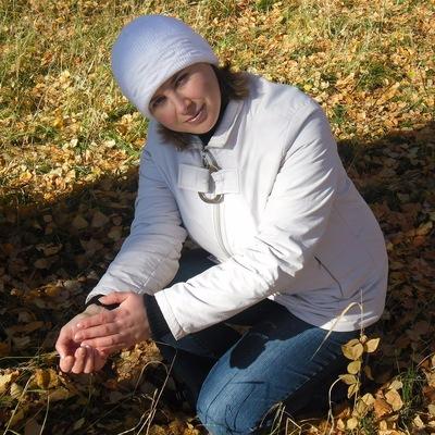 Наталья Хрыкина, 4 апреля , Новосибирск, id155647609