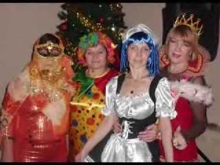 Карнавальная ночь WICHOLDING в Сыктывкаре