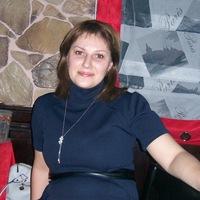 Кристина Сёмочкины