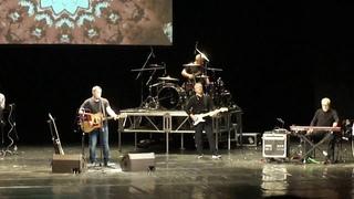 Любэ За тебя (Концерт в Хабаровске, 24.09.2018)