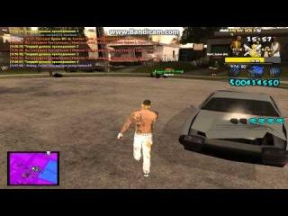 .::Mygame world::. Напад на грув!