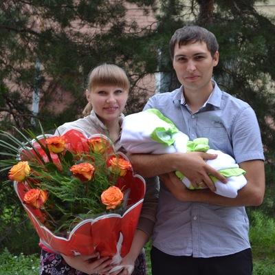 Катеринка Уманцева, 5 января 1990, Омск, id29525166