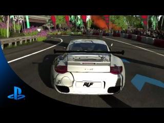 DRIVECLUB   Геймплей на Porsche