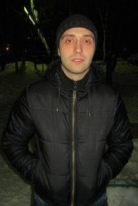 Максим Ващенко, 21 января , Москва, id178336315