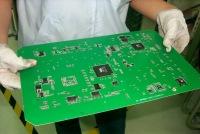 Печатная плата (ПП) - это пластина из диэлектрического материала, на поверхности которой выполнен...