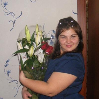 Лена Марунина, 19 октября 1984, Оренбург, id30563122