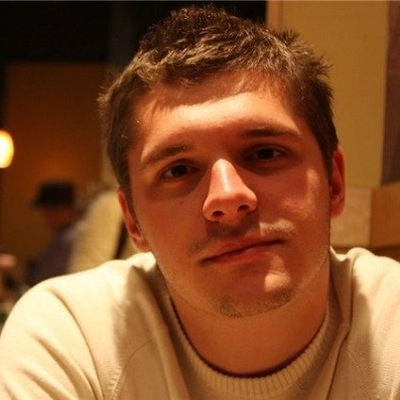 Андрей Маховицкий, 6 марта , Одесса, id198753130