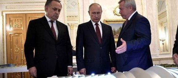 Вице-премьер Виталий Мутко оценил задачи, которые стоят перед правительством в сфере строительства жилья.