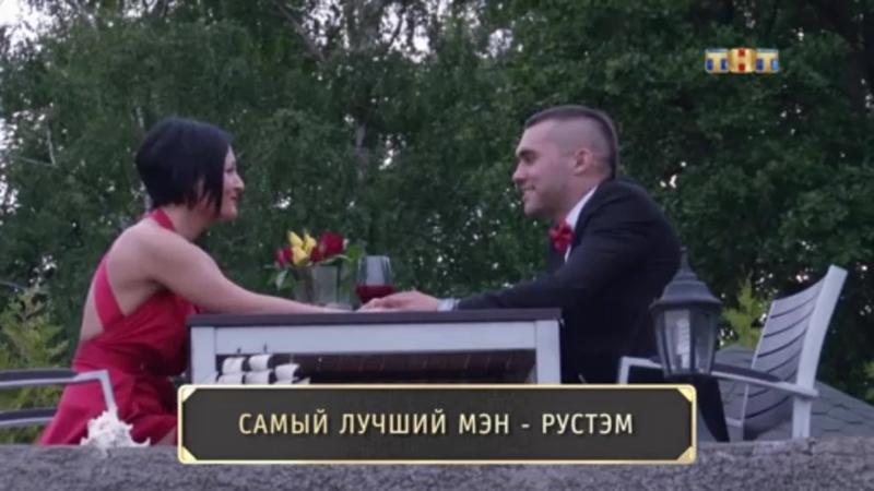 Мой клип на ТНТ в телепередаче Студия Союз