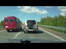 ОМОН беспредел на дорогах России