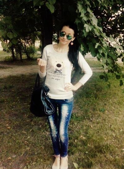 Кристя Зайцева, 9 ноября 1991, Екатеринбург, id54550891